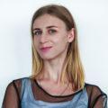 Alina Nelypovych
