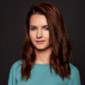 Alona Baranova