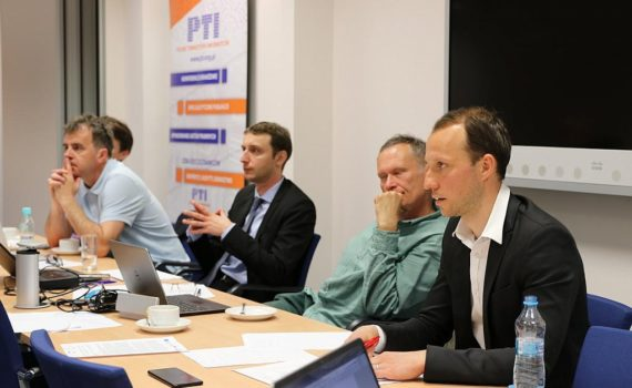 We co-create the future of IT industry in Poland!