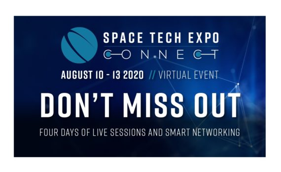 Space Tech Expo Connect